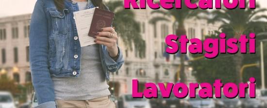 Voto dall'estero per i giovani italiani: raccolta firme a Informagiovani