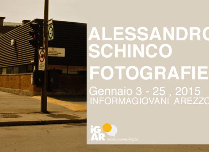 Alessandro Schinco FOTOGRAFIE