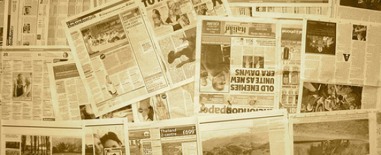 Concorso di scrittura per giovani aspiranti giornalisti
