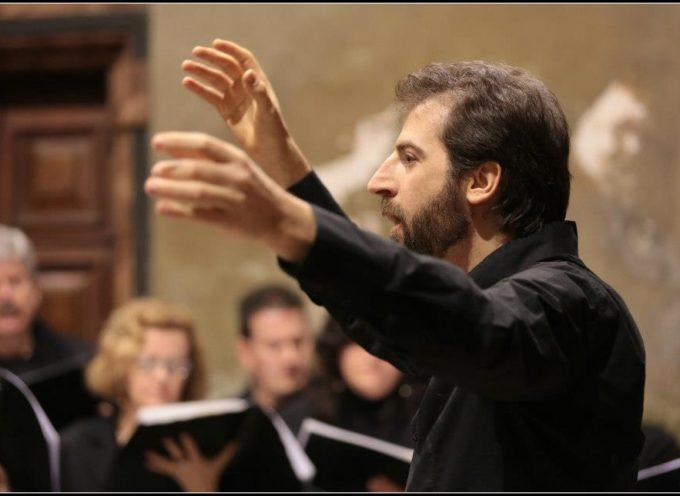 20-22 febbraio: ad Arezzo il Concorso Nazionale per direttori di coro