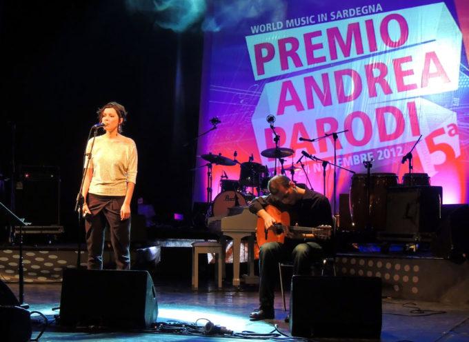 IN SCADENZA IL BANDO DEL PREMIO ANDREA PARODI  L'UNICO CONCORSO ITALIANO DI WORLD MUSIC