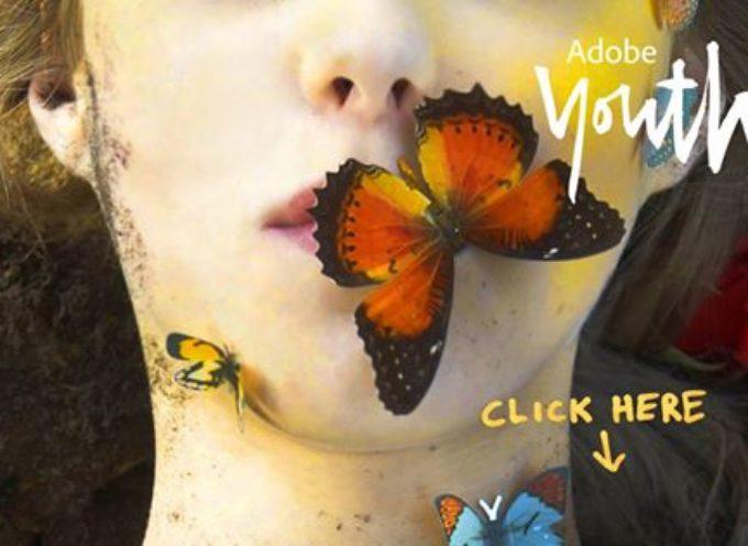 Adobe Youth Voices: Concorso sulle produzioni media per giovanissimi e educatori