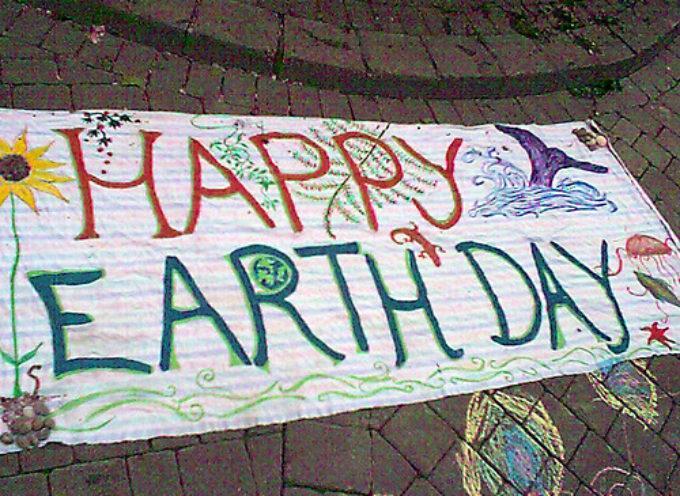 Concorso letterario dedicato all'Earth Day 2015