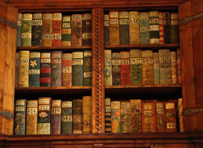 """""""Punto Critico!"""": giovanissimi amanti della lettura si incontrano ogni mese in biblioteca"""