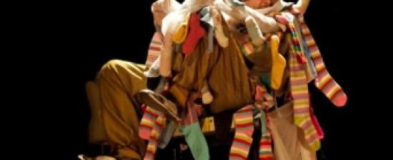 """Altre Danze_Portiamo i ragazzi a teatro! con """"La bottega del Sarto"""""""