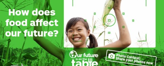 Giornate Europee dello sviluppo: concorso fotografico per giovani