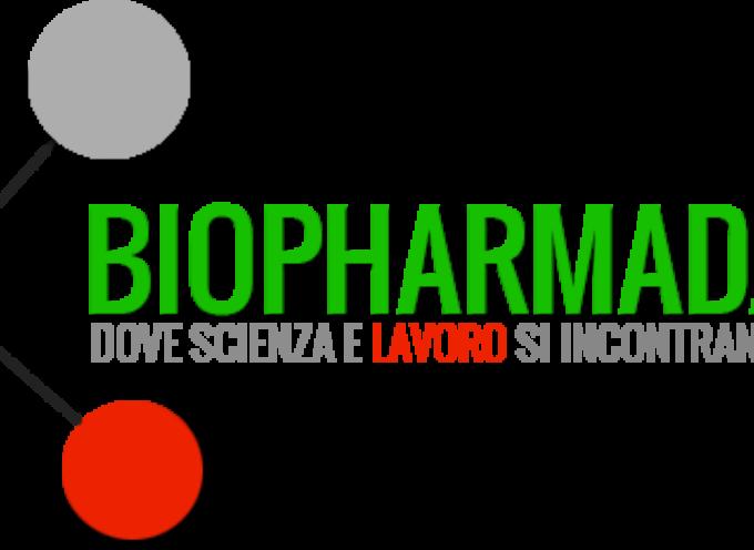 Speciale offerte di lavoro e Career Day per laureati in Biologia, Farmacia, Chimica e affini!
