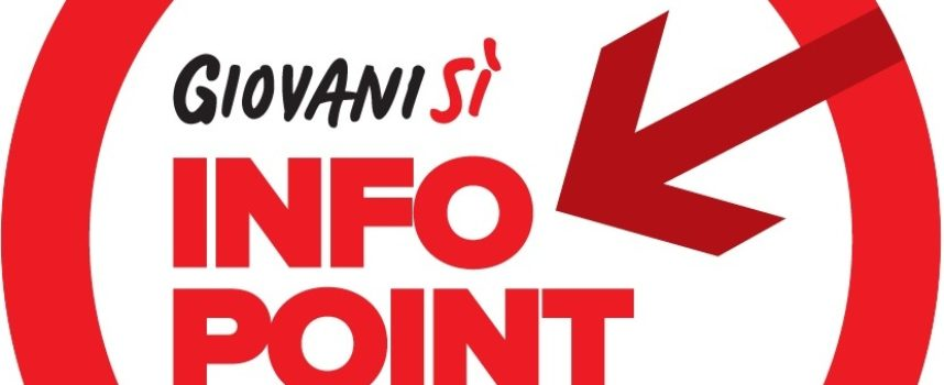 Infoday Giovanisì @InformaGiovani – 12 marzo 2015