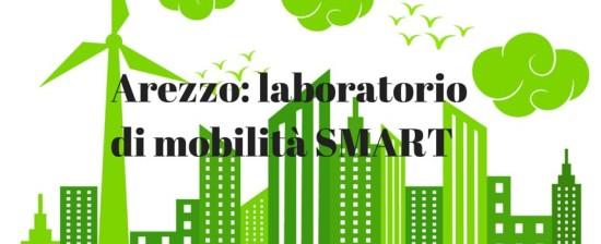 Il futuro della mobilità è smart e Arezzo è il suo laboratorio