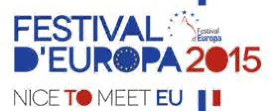 Festival d'Europa 2015 – 6-10 Maggio Firenze