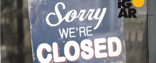 InformaGiovani chiude per una settimana e torna aperto lunedì 4 maggio!