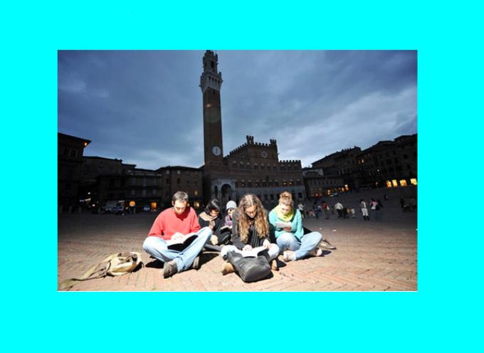 Aperte le preimmatricolazioni all'Università di Siena