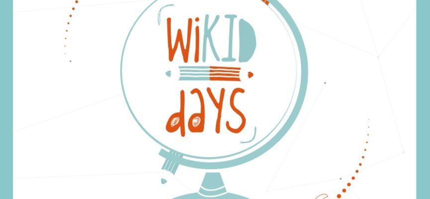 WIKIDday – un confronto tra i bambini e i candidati a Sindaco – 16 maggio, Arezzo Fiere e Congressi