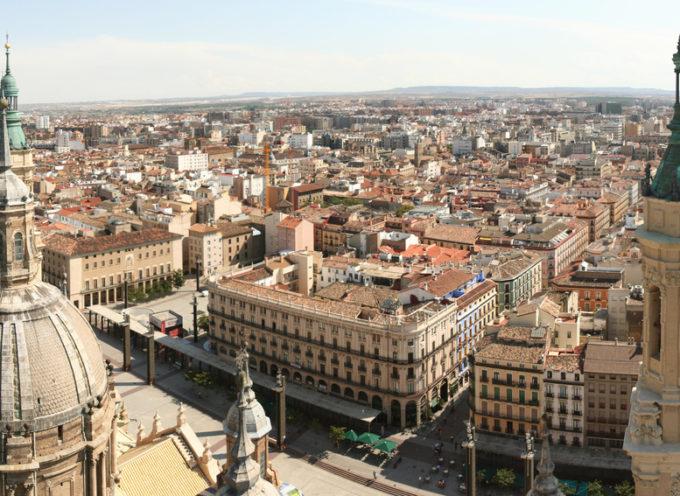 SVE a Saragozza con Accademia Europea di Firenze