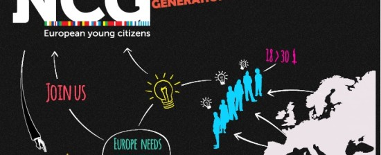 NANTES CREATIVE GENERATIONS FORUM – CALL FOR APPLICATION