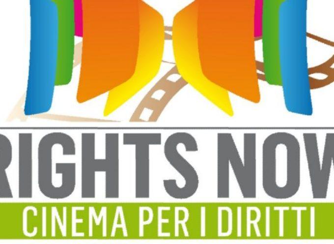 """""""Rights Now Movie"""": 4 appuntamenti di cinema per i diritti promossi da Officine della Cultura e Chimera Arcobaleno"""