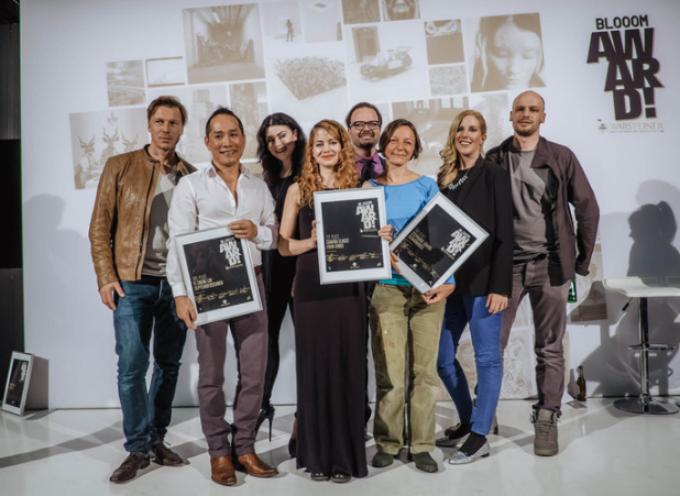 BLOOM Award: concorso per artisti promosso dal birrificio Warsteiner