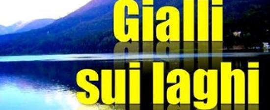 Il premio letterario Giallostresa cambia nome e diventa Gialli sui Laghi