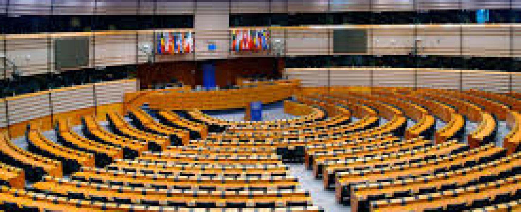Tirocini retribuiti per traduttori al parlamento europeo for Lavorare in parlamento