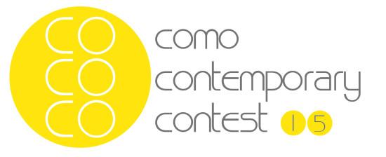 CO. CO. CO. COMO CONTEMPORARY CONTEST 2015 – CONCORSO PER GIOVANI ARTISTI