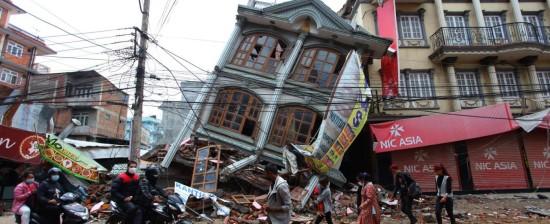 La comunità bengalese aretina promuove una cena per raccogliere fondi in favore del Nepal