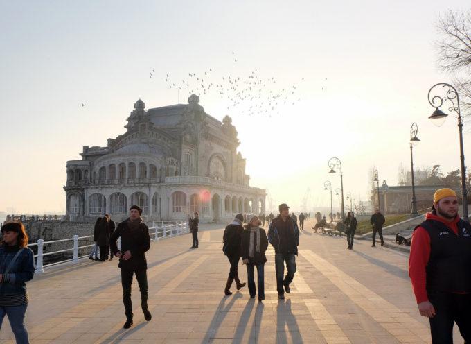 Scambio culturale sull'imprenditorialità giovanile con Erasmus Plus
