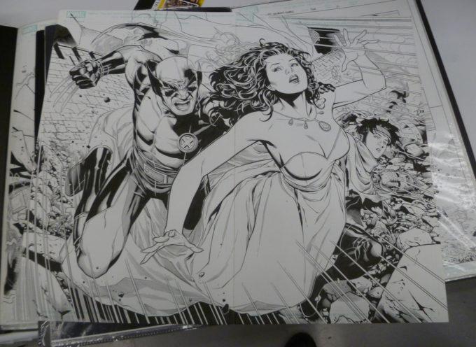 Concorso per fumetti inediti promosso da Lucca Comics