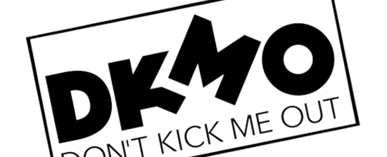 Don't kick me Out: Concorso sull'interculturalità