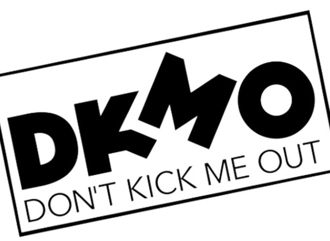 Don't kick me Out: Concorso sull'interculturalità