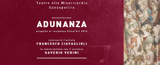Progetto Adunanza: un'iniziativa fotografica di Kilowatt Festival 2015