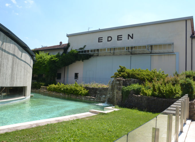 Eden Lab: Arezzo ritrova il cinema all'aperto e non solo