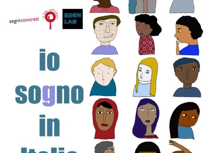 Giornata Mondiale del Rifugiato 2015 – Io so(g)no in Italia. Arezzo 25, 27 e 28 Giugno