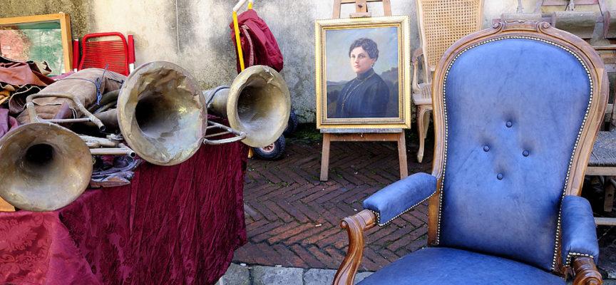 Vota la Fiera Antiquaria per il Premio Italive 2015