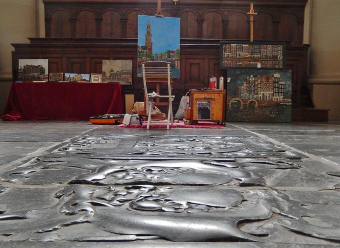 """Open Call per pittori in vista della mostra """"Sensi"""" a Poppi"""
