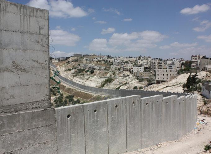 Servizio Civile Internazionale in Palestina
