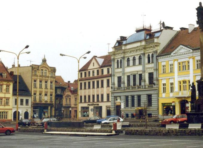 SVE in Rep. Ceca con bambini svantaggiati da novembre 2015