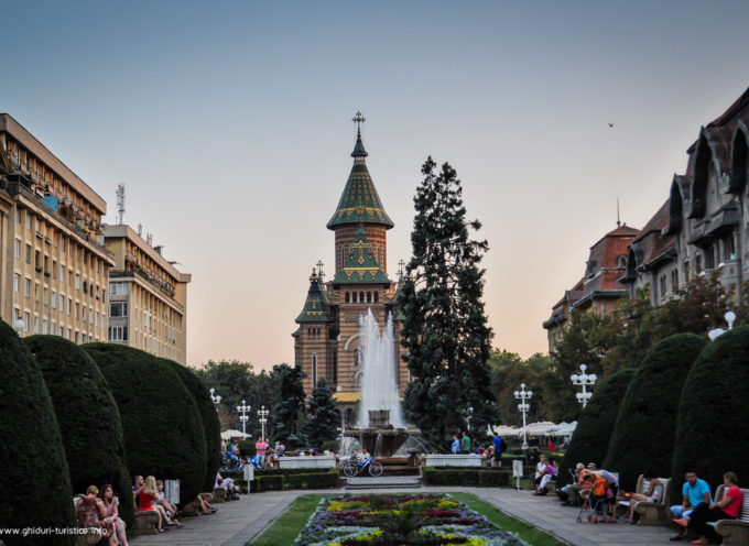 Get Healthy, Get Natural! Scambio culturale Erasmus Plus a Timisoara