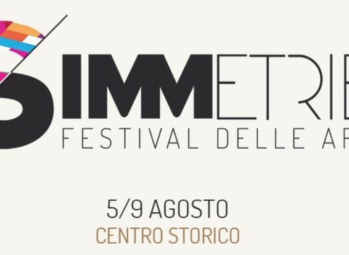 Simmetrie – Festival delle Arti – Arezzo
