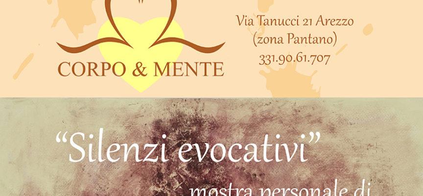"""""""Silenzi Evocativi"""" Mostra Personale di Lorenzo Donati"""