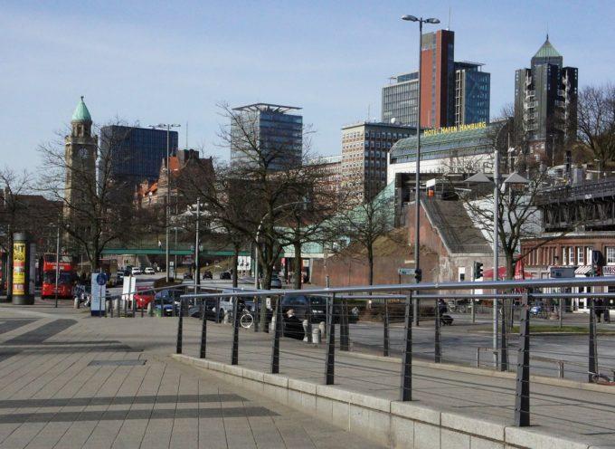 SVE ad Amburgo con disabili a partire da febbraio 2016