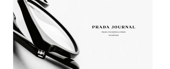 Concorso letterario promosso dal binomio Prada-Feltrinelli