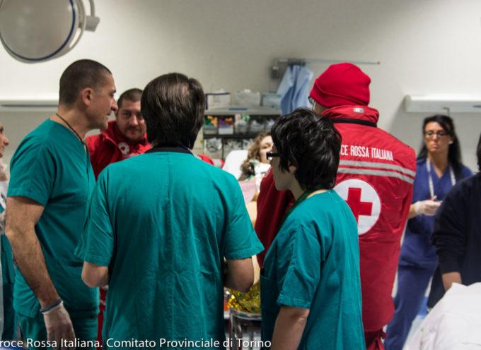 Il Comitato Internazionale della Croce Rossa apre le selezioni