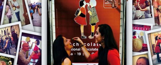 Eurochocolate assume 600 collaboratori per le giornate del festival