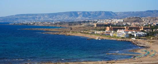 SVE a Cipro con partenza a Novembre 2015!