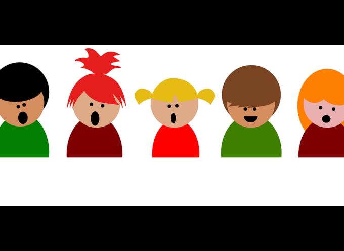 Laboratori musicali interculturali per bambini