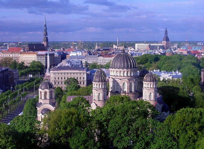 SVE in Lettonia sull'organizzazione di eventi culturali
