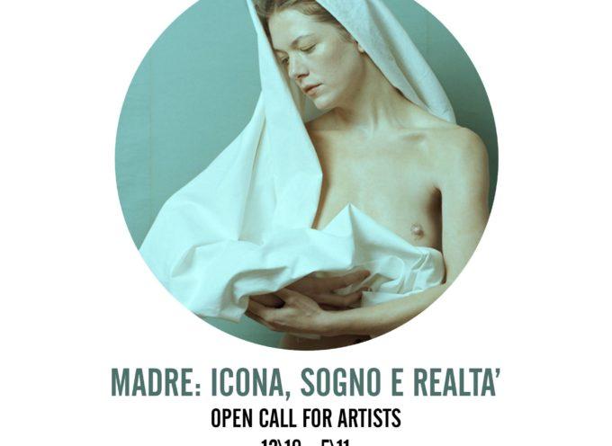 Open call for artists: Madre, icona, sogno e realtà