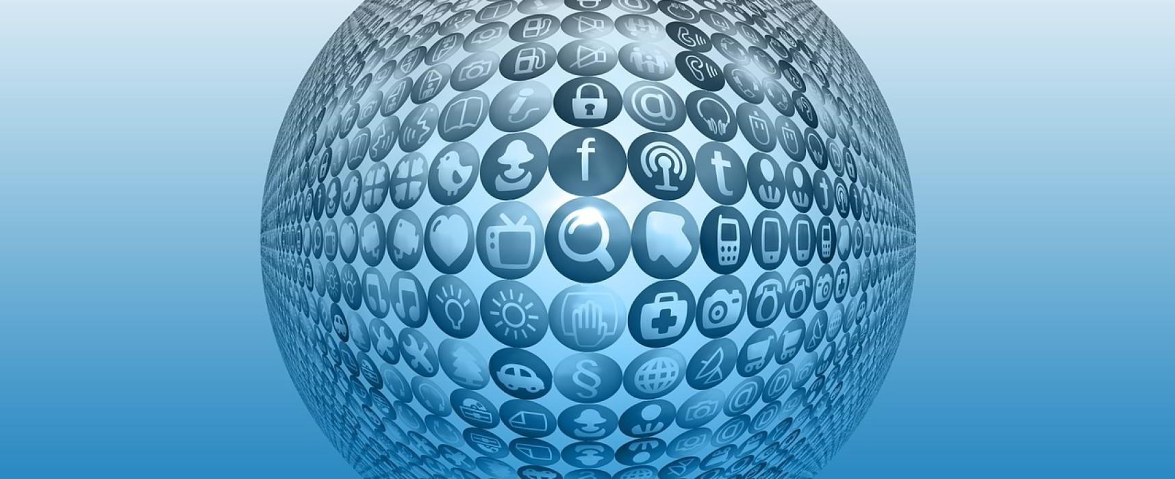 Corso di formazione – L'utilizzo dei Social Media per le associazioni no profit