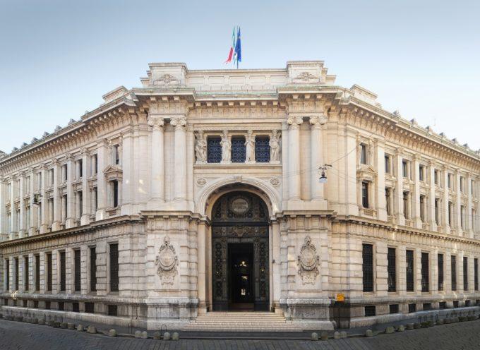 Banca d'Italia: borse di ricerca per economisti