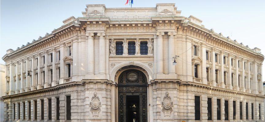 Concorso Banca d'Italia per 105 nuove assunzioni